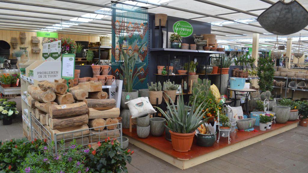 Tuincentrum Groenen Impressie 1