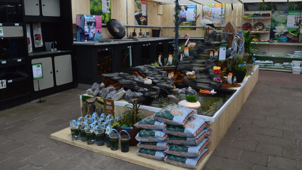 Tuincentrum Groenen Impressie 3