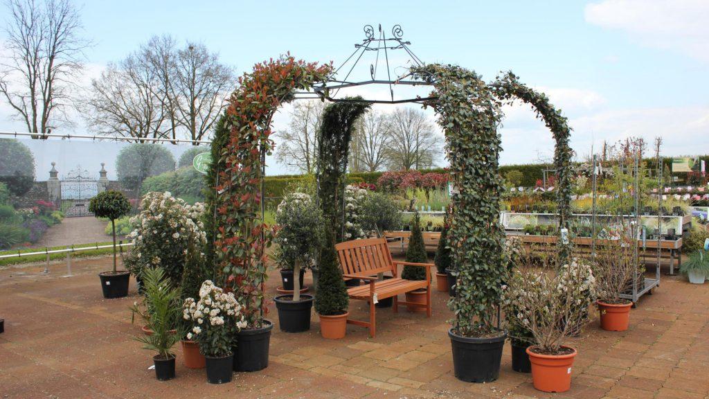 Tuincentrum Groenen Impressie